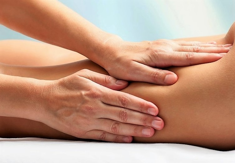 Lymphatic Massage